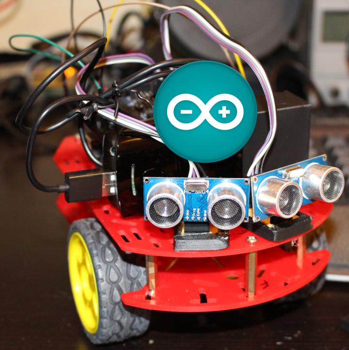 Arduino And Sensors Part III