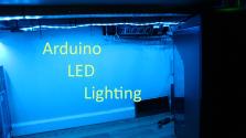 Arduino LED Lighting